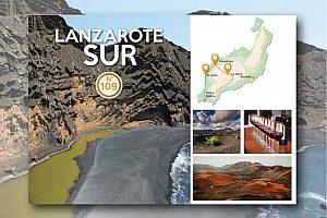 Tagesausflug von Fuerteventura nach Lanzarote