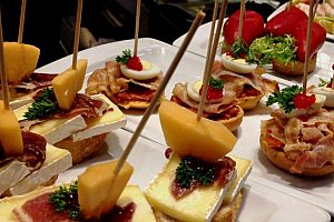 Tapas Tour in Seville – try the best tapas of the city within 3 hours