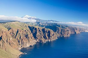 "The most popular trip around the island of Tenerife: ""Discover Tenerife"" from the south"