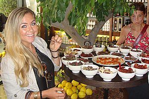 Enjoyable guided Palma old town tour with tapas and wine tasting