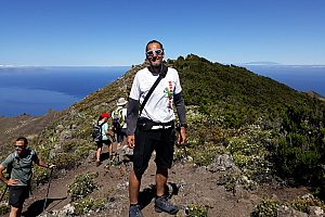 Tenerife Hike from Masca to Punta de Teno with boat trip to Los Gigantes