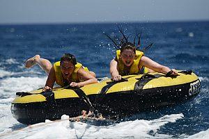 Santorini Wassersport