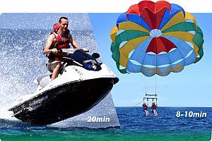 Wassersport Paket Gran Canaria