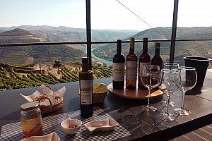 Weintour ab Porto in der Weinregion Alto Douro