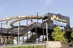 Tickets for the Western Water Park Majorca - the themed water park in Magaluf