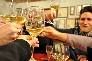 Wein Tour in Barcelona