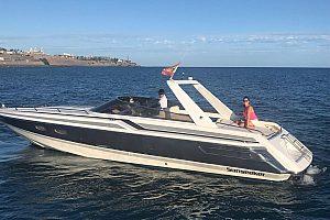 Private yacht charter in Gran Canaria: with skipper from Pasito Blanco (Maspalomas)