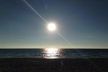 Die schönsten Sonnenuntergänge auf Mallorca