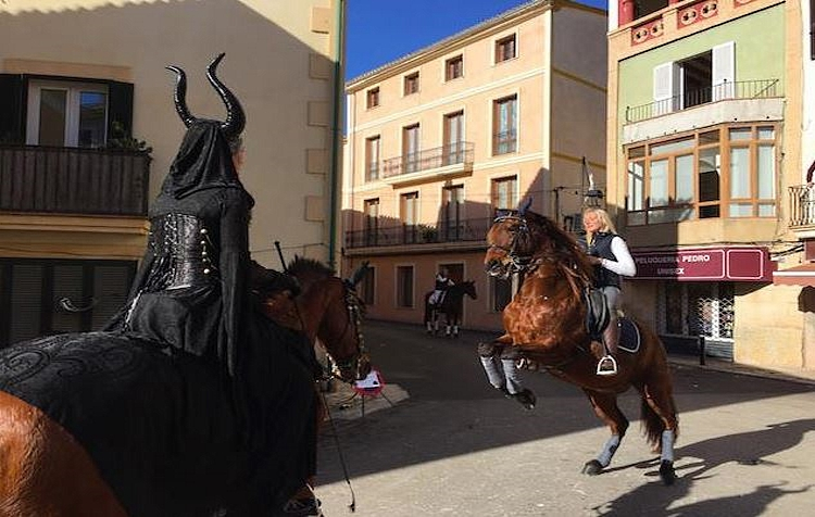 Feiertage Mallorca Frühjahr