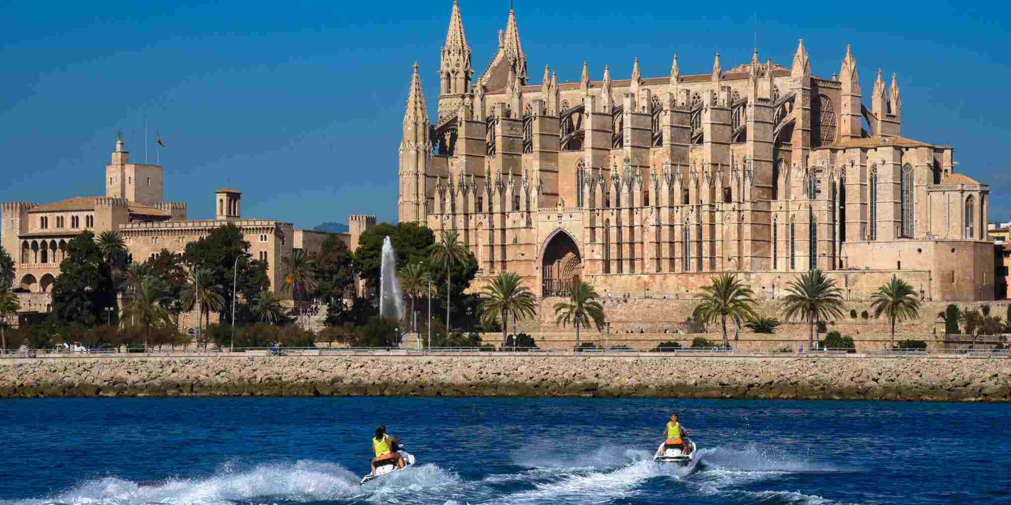 Things to do Majorca Cathedral Palma