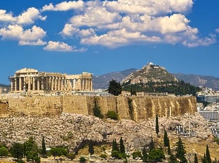 Ausflüge und Aktivitäten in Athen