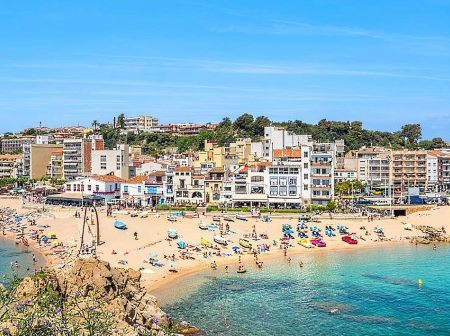 Tours & activities at the Costa Brava