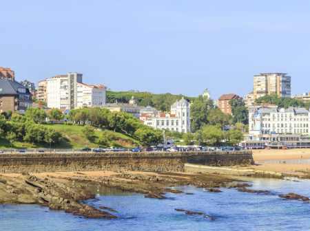 Ausflüge und Aktivitäten an der Costa de Cantabria
