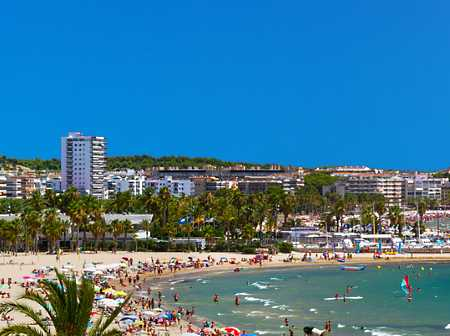 Tours & activities in Costa Dorada