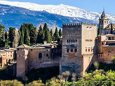 Tours & activities in Granada