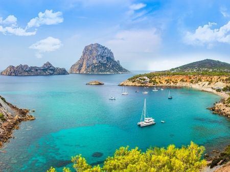 Tours & activities in Ibiza