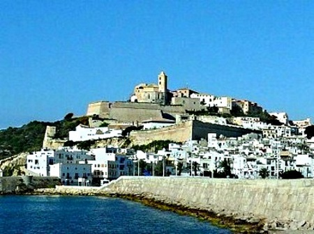Excursions and activities in Ibiza