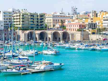 Tours & activities in Crete