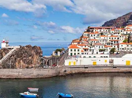 Tours & activities in Madeira