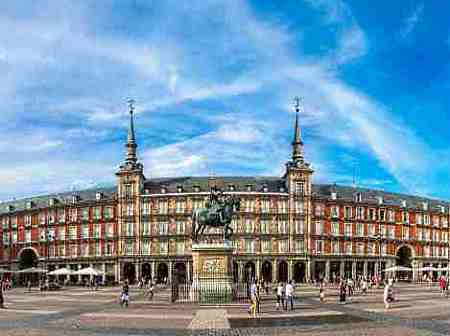 Tours & activities in Madrid