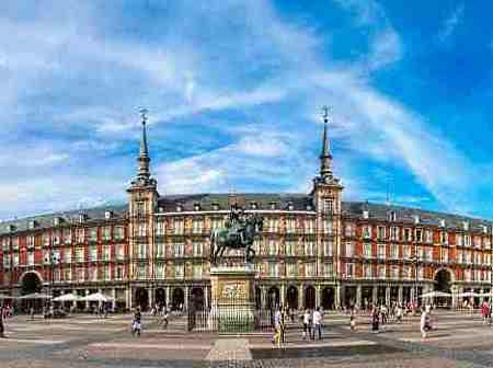 Ausflüge und Aktivitäten in Madrid