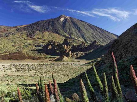 Actividades en Tenerife