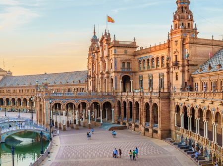 Tours & activities in Seville