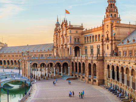 Ausflüge und Aktivitäten in Sevilla