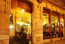 Tapas Bar Palma La Boveda