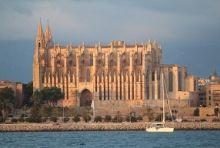 La Seu Kathedrale Palma