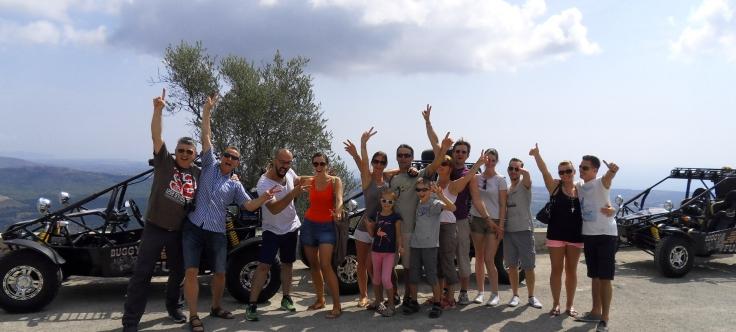 Buggy Mallorca