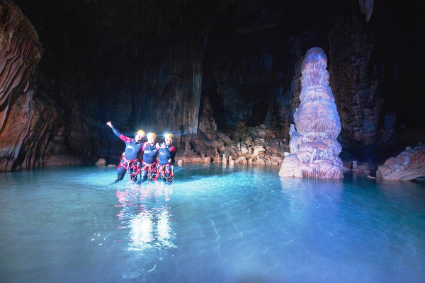 Sea caving tour Majorca