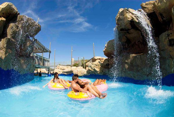 Majorca water park tickets