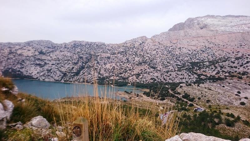 GR 221 Wanderurlaub auf Mallorca