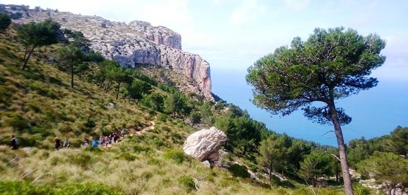 Tipps zum Wandern auf Mallorca