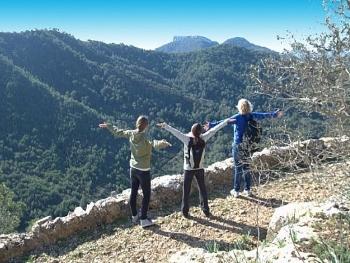 Mallorca im Winter wandern