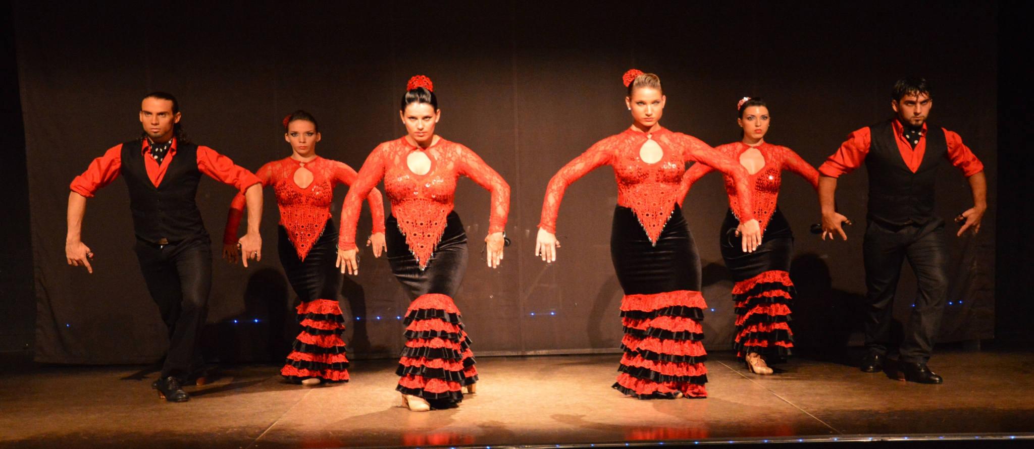 Flamenco Show Barcelona