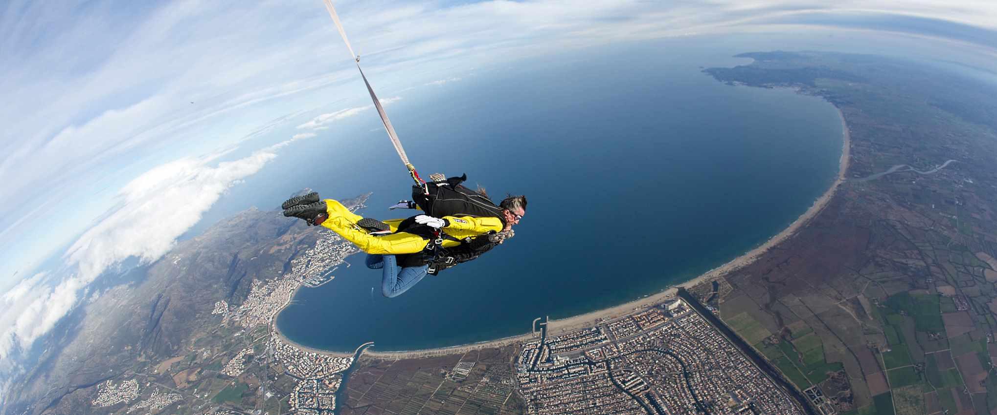 Costa Brava Paragliding