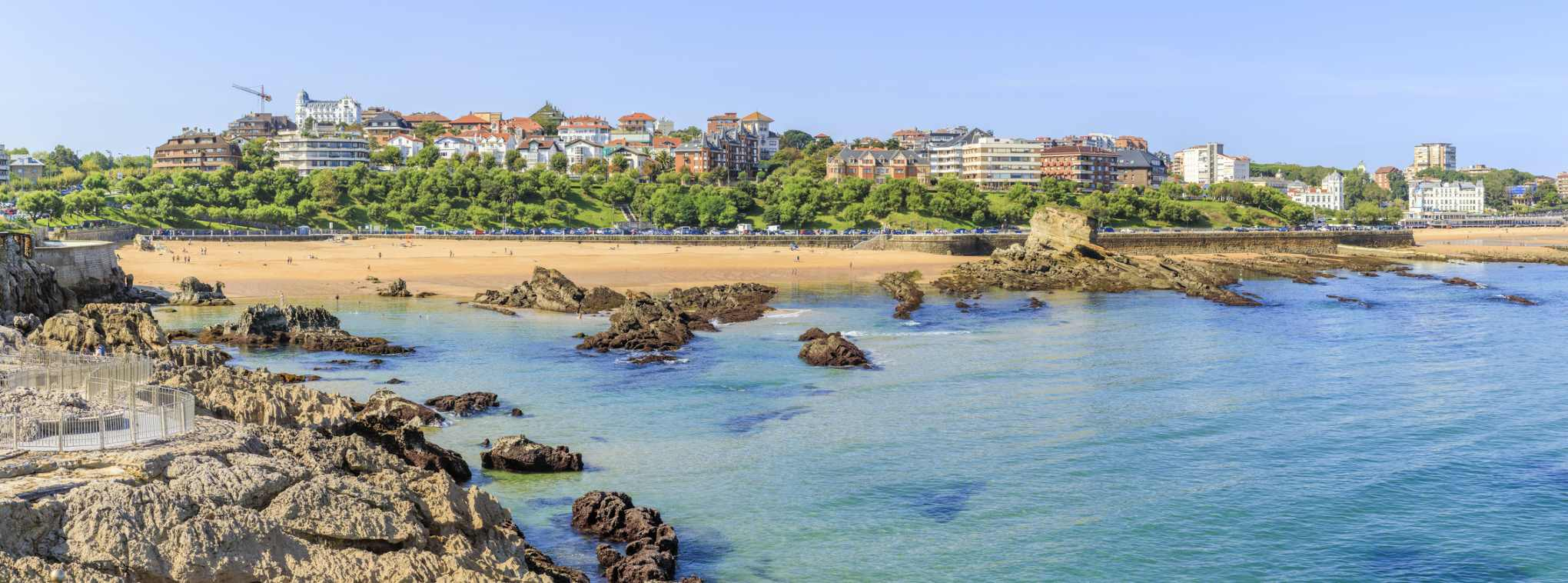 Things to do Costa de Cantabria