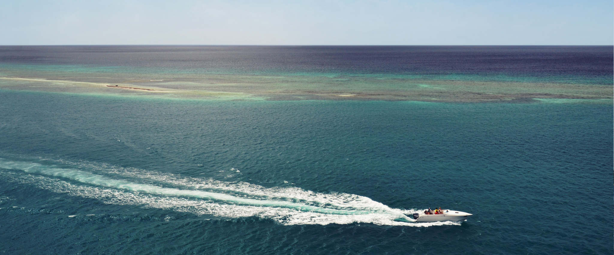 Motorboot mieten an der Costa de la Luz