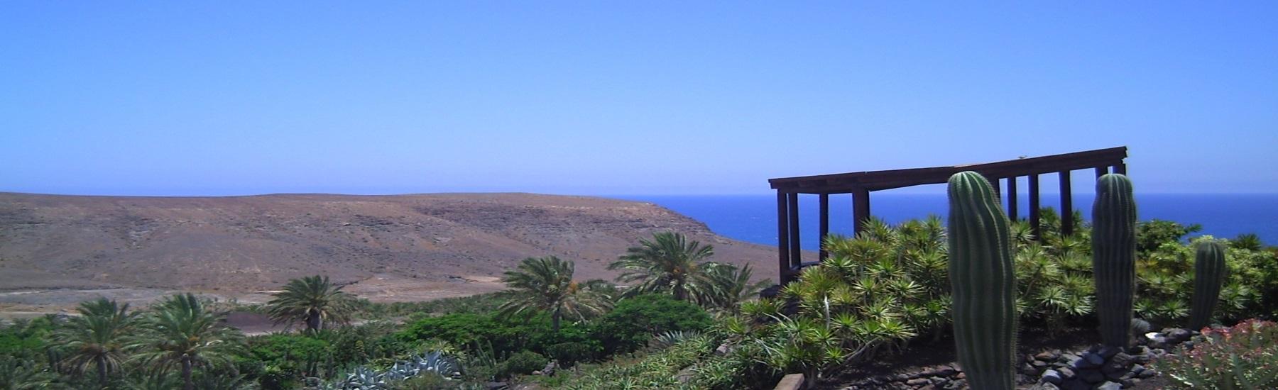Fuerteventura Ausflüge