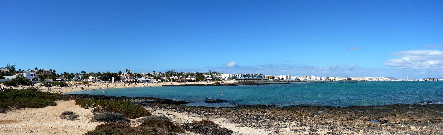 Die besten Ausflüge auf Fuerteventura für den Urlaub - Strand