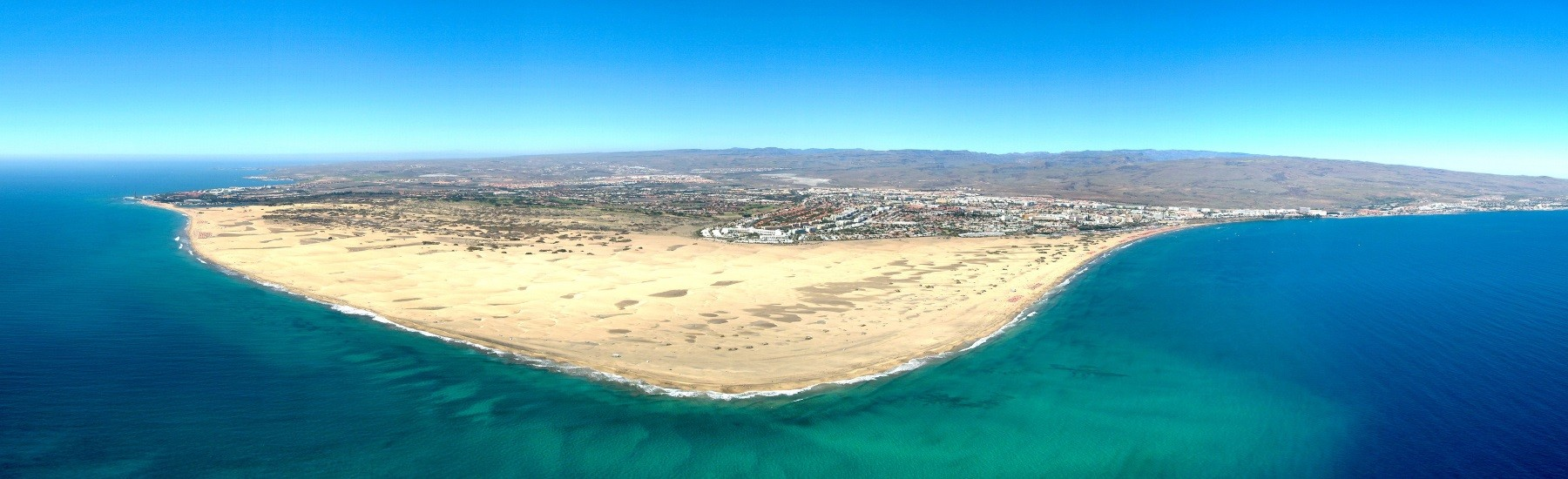 Die besten Ausflüge auf Gran Canaria für den Urlaub - Playa del Ingles
