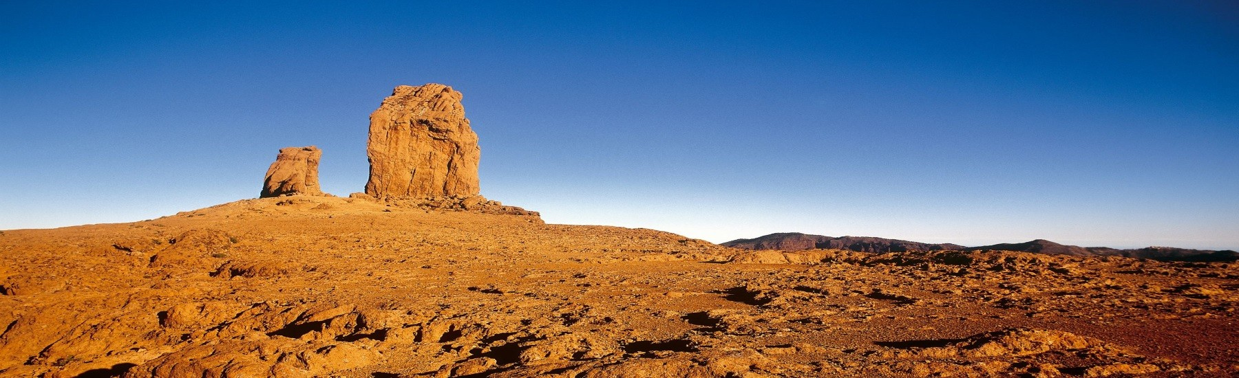 Roque Nublo in Gran Canaria tours