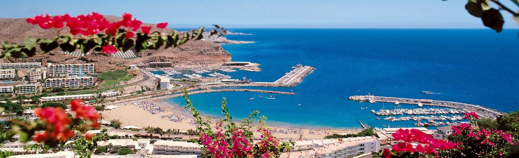 Gran Canaria - Puerto Rico Touren