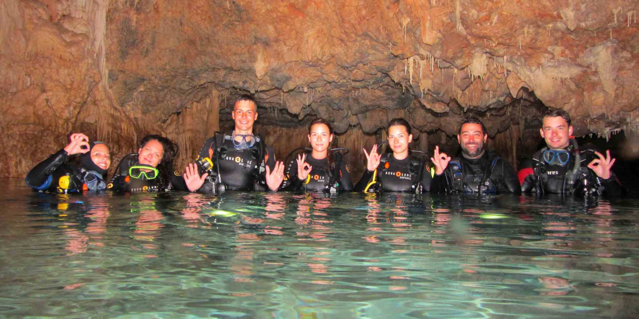 Snorkeling Crete