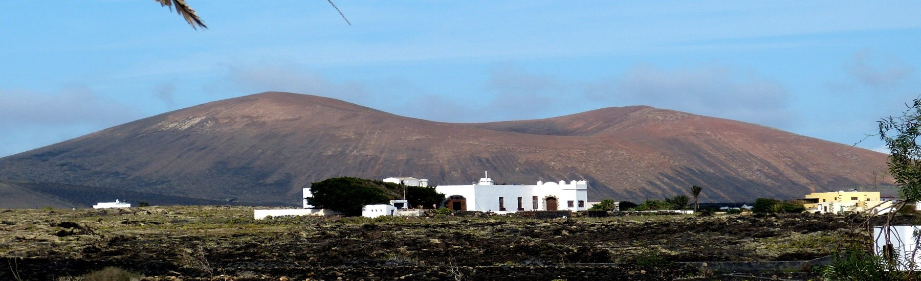 Die besten Ausflüge auf Lanzarote für den Urlaub - Strand