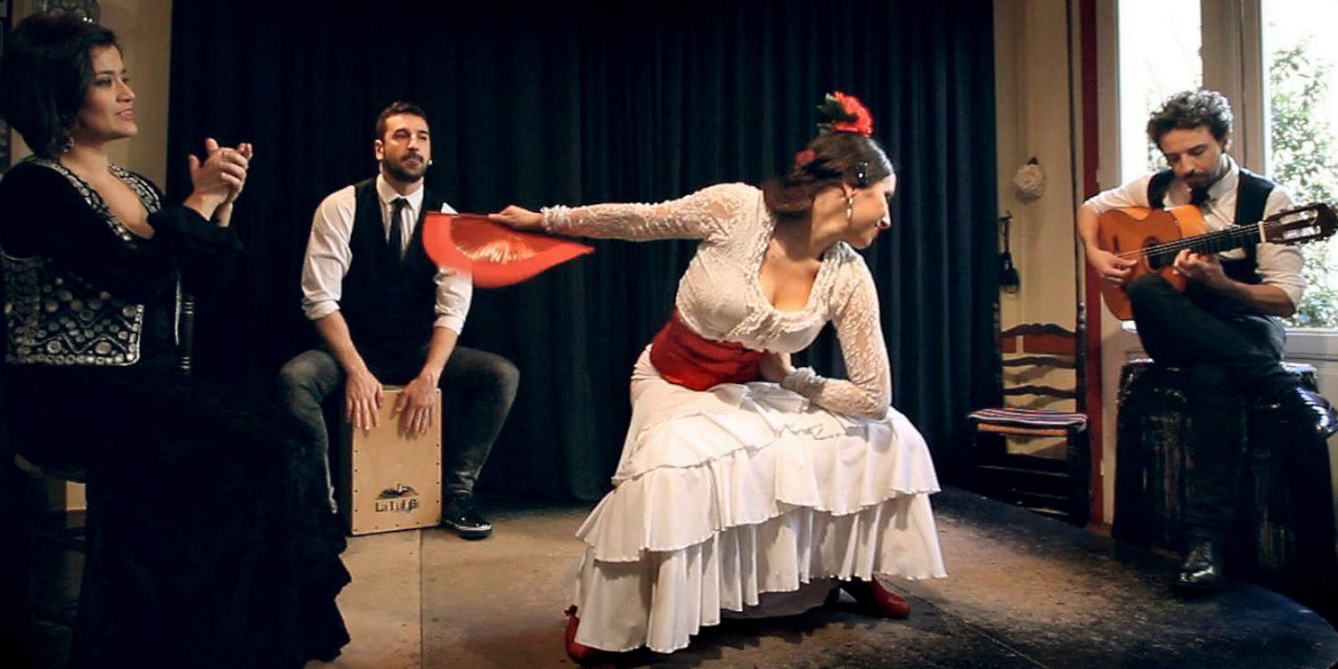 Flamenco Madrid