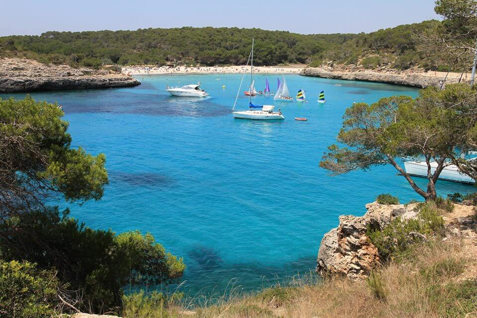 Sommer in Mallorca