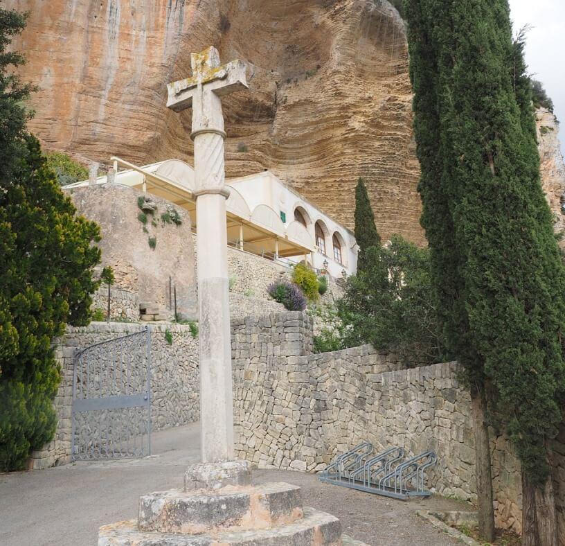 Ermita de Nostra Senyora de Puig